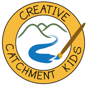 Creative Catchment Kids Logo