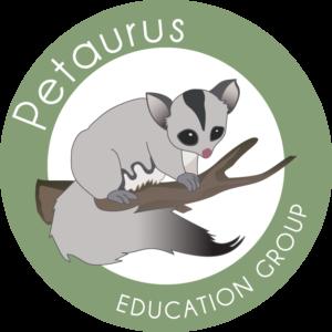 Petaurus Logo