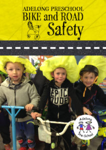 Adelong Preschool Bike and Road Safety