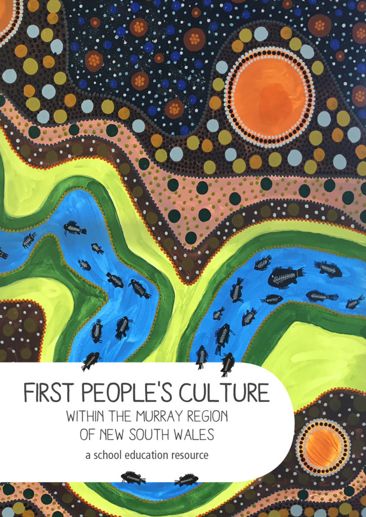 First People's Culture within the Murray Region of New South Wales